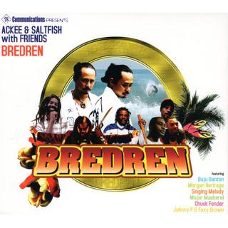 BREDREN - Ackee & Saltfish with Friends -