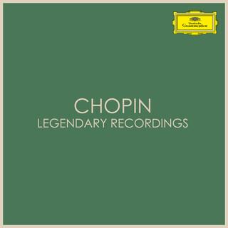 Chopin Legendary Recordings