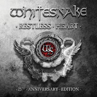 Restless Heart (2021 Remix)