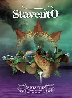 Restarted Simera To Giortazo The Deluxe Edition