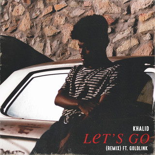 Let\'s Go (Remix)