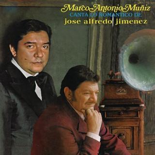 Marco Antonio Muñíz Canta:Lo Romántico De José Alfredo