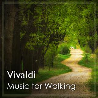Music For Walking:Vivaldi