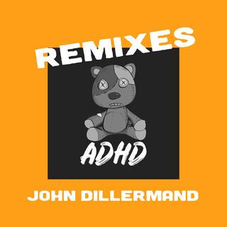 John Dillermand (Remixes)