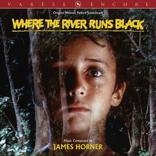 Where The River Runs Black