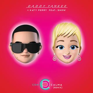 Con Calma [Remix] (feat. Snow)