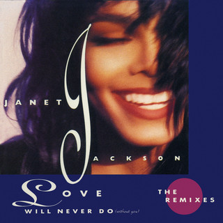 Love Will Never Do (Without You):The Remixes