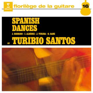 Spanish Dances, Vol. 1