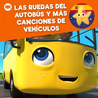 Las Ruedas Del Autobús Y Más Canciones De Vehículos