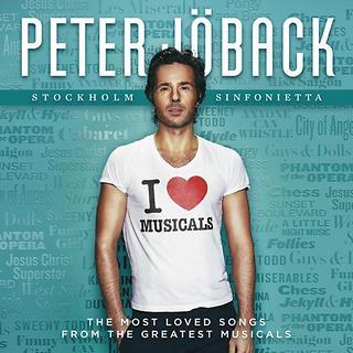 I Love Musicals