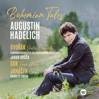 Bohemian Tales - Dvorák:4 Romantic Pieces, Op. 75, B. 150:No. 4, Larghetto In G Minor