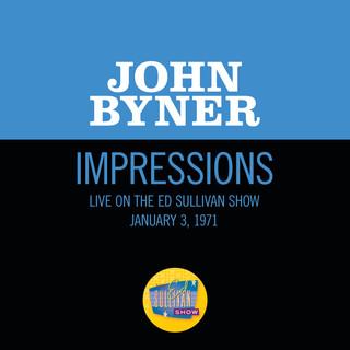 Impressions (Live On The Ed Sullivan Show, January 3, 1971)