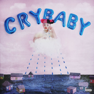 Cry Baby (Explicit version)