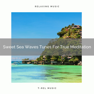 Sweet Sea Waves Tunes For True Meditation