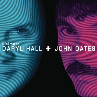 Ultimate Daryl Hall & John Oates