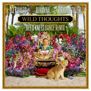 Wild Thoughts (Bee\'s Knees Dance Remix)