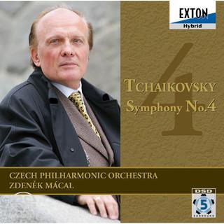 チャイコフスキー: 交響曲 第4番
