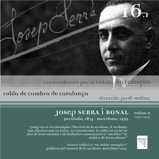 Josep Serra I Bonal (Vol. 2)