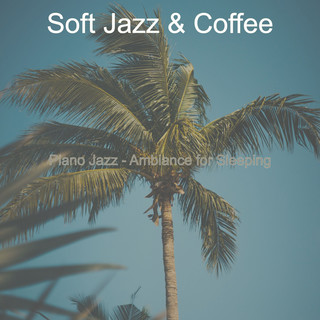 Piano Jazz - Ambiance For Sleeping