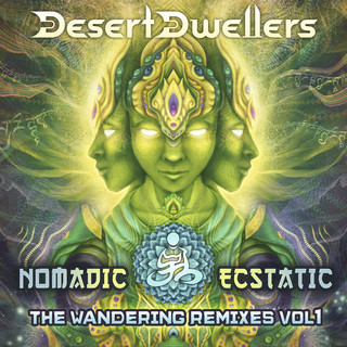 Nomadic Ecstatic:The Wandering Remixes, Vol. 1