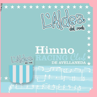 Himno De Racing Club De Avellaneda