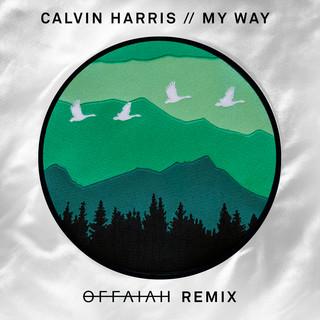 My Way (Offaiah Remixes)