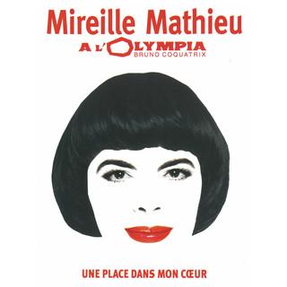 Une Place Dans Mon Coeur (Live À L\'Olympia 2005)
