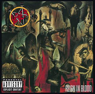 Reign In Blood Expanded
