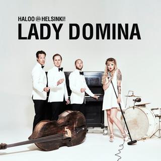 Lady Domina