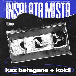 Insalata Mista (Po Co)