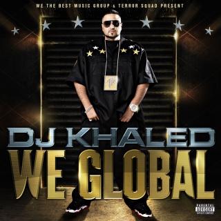 全球閃耀 (We Global)