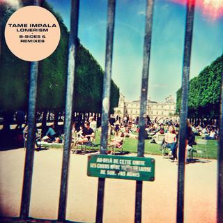 Lonerism B - Sides & Remixes
