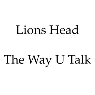 The Way U Talk