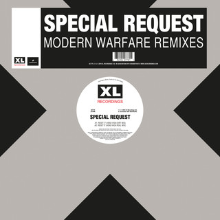 Modern Warfare Remixes