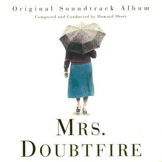 Mrs. Doubtfire (Original Soundtrack Album)