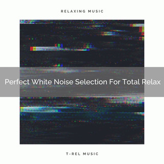 Perfect White Noise Selection For Total Relax