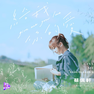 給我你的愛 (Give Me Your Love)
