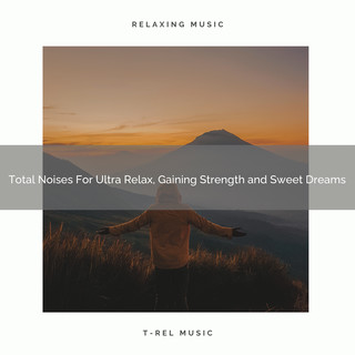 Total Noises For Ultra Relax, Gaining Strength And Sweet Dreams