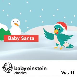 Baby Santa:Baby Einstein Classics, Vol. 11