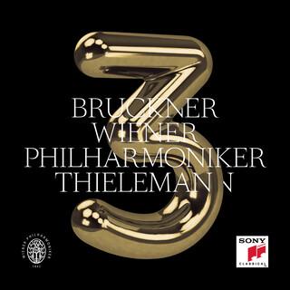 Bruckner:Symphony No. 3 In D Minor, WAB 103 (Edition Nowak)