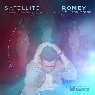 Satellite (Keep On Walking)