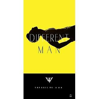 Different Man (搶聽)