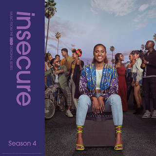 Insecure:Music From The HBO Original Series, Season 4