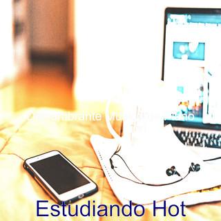 Estudiando Hot