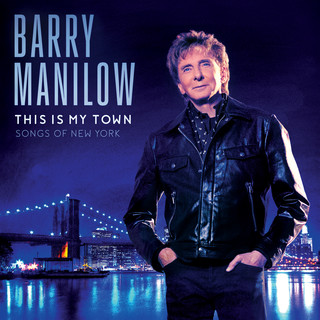 This Is My Town:Songs Of New York