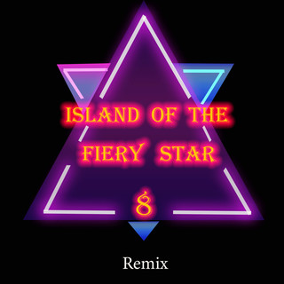 Island Of The Fiery Star 8