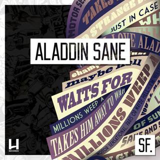 Aladdin Sane 2018