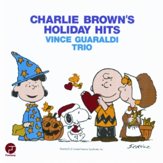 Charlie Brown\'s Holiday Hits