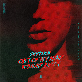 Out Of My Mind (R3HAB Edit)