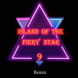Island Of The Fiery Star 9